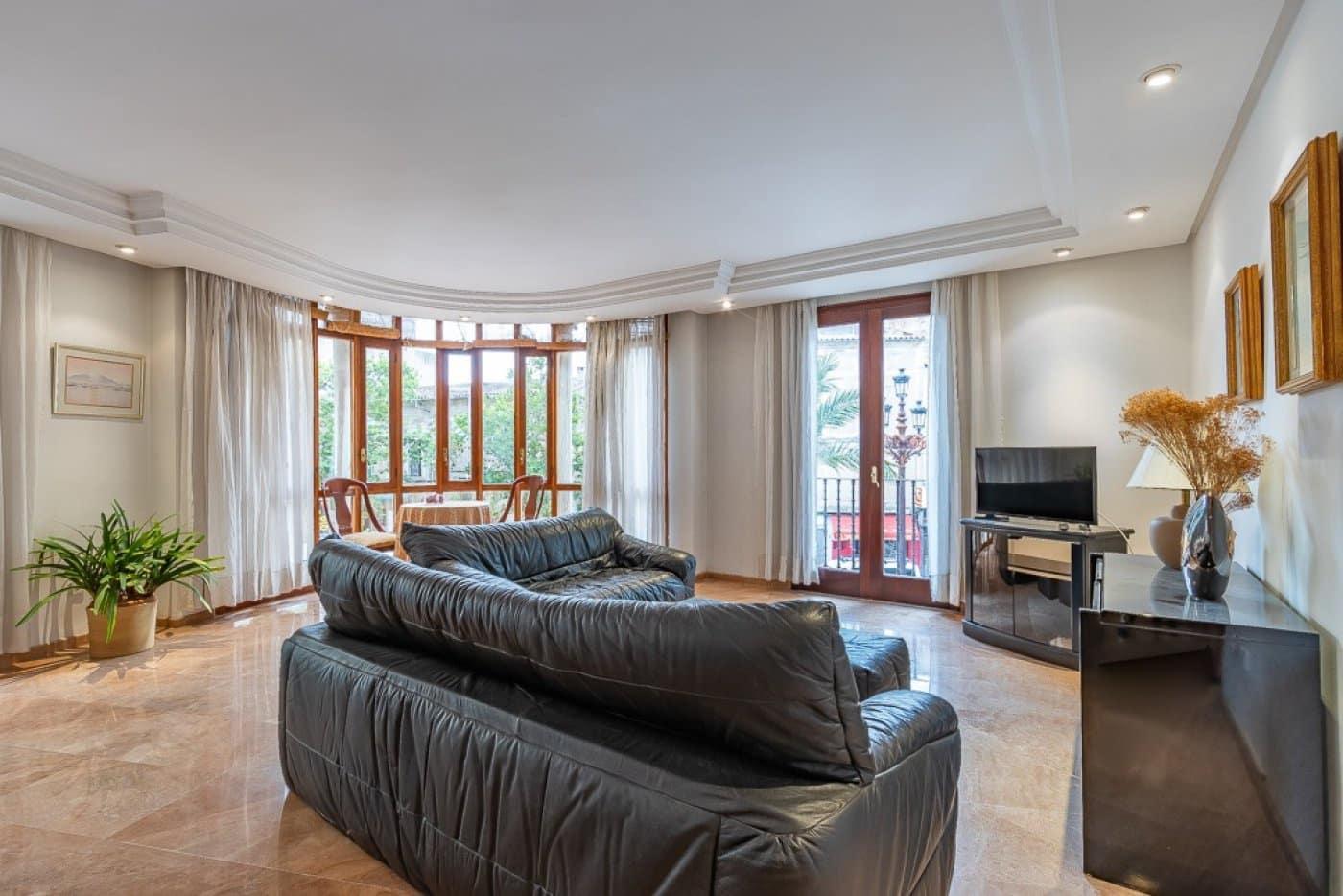 3 bedroom Flat for rent in Manacor - € 1,300 (Ref: 4715782)