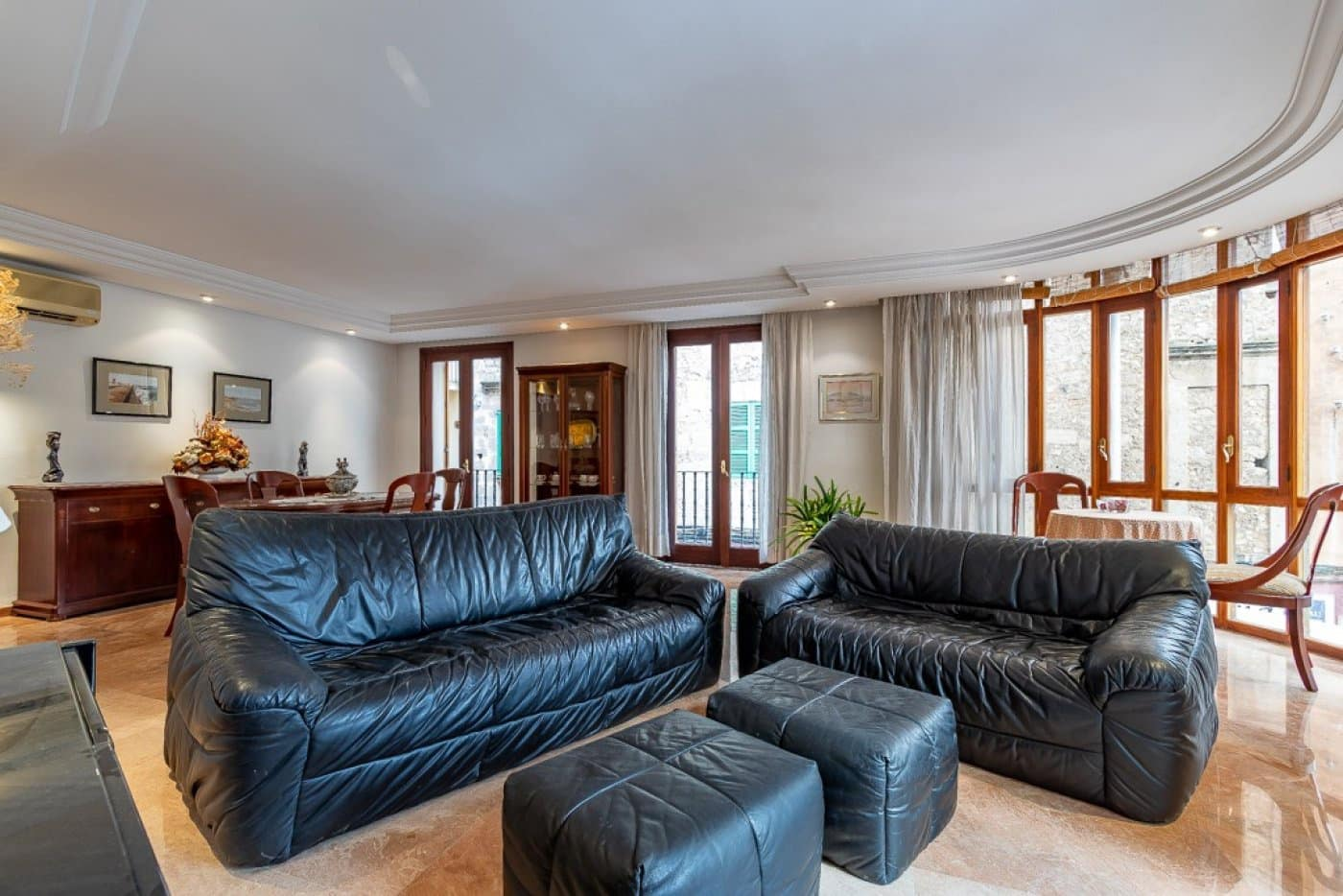 3 slaapkamer Flat te huur in Manacor - € 1.300 (Ref: 4715782)