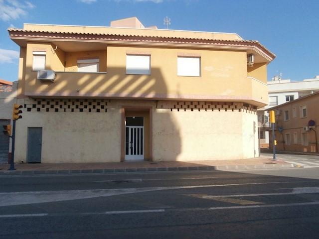 Kommersiell till salu i Los Cuarteros - 95 000 € (Ref: 3503852)