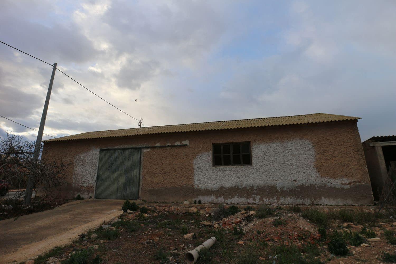 Komercyjne na sprzedaż w San Pedro del Pinatar - 260 000 € (Ref: 5835866)