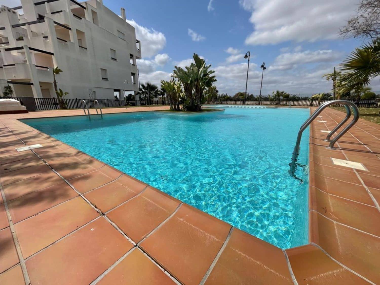 Apartamento de 2 habitaciones en Roldan en venta con piscina - 65.000 € (Ref: 6007786)
