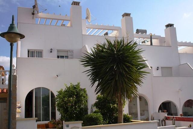 3 chambre Villa/Maison Semi-Mitoyenne à vendre à Palomares - 165 000 € (Ref: 3834069)
