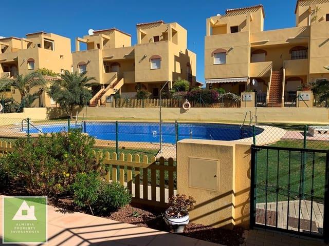 2 chambre Appartement à vendre à Los Gallardos avec piscine - 109 000 € (Ref: 4532180)