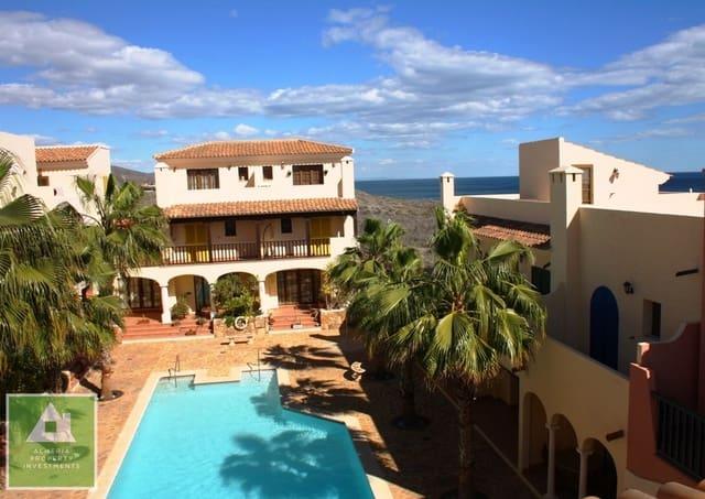 2 chambre Villa/Maison Semi-Mitoyenne à vendre à Villaricos avec piscine garage - 184 000 € (Ref: 4809621)