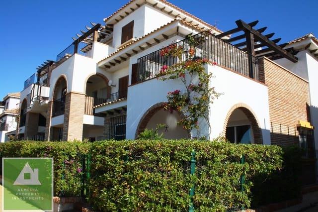 3 chambre Villa/Maison Semi-Mitoyenne à vendre à Vera avec piscine garage - 139 000 € (Ref: 5485619)