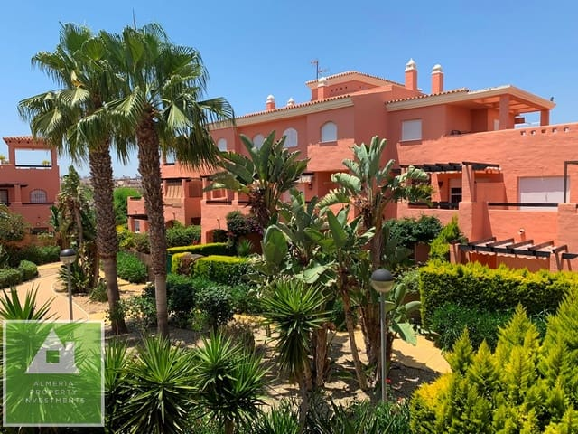 2 bedroom Flat for sale in Vera with pool garage - € 120,000 (Ref: 5561206)