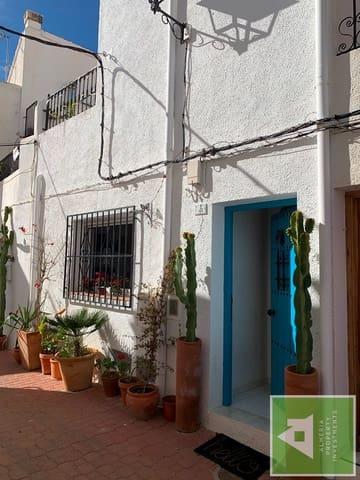 Pareado de 3 habitaciones en Bédar en venta - 169.000 € (Ref: 5899221)