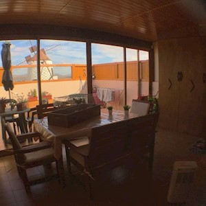 2 bedroom Terraced Villa for sale in Valles de Ortega - € 132,000 (Ref: 3316144)