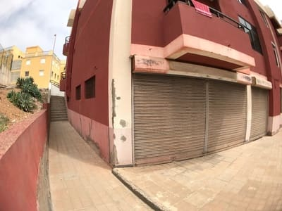 Local Comercial en Arucas en venta - 45.000 € (Ref: 4331483)