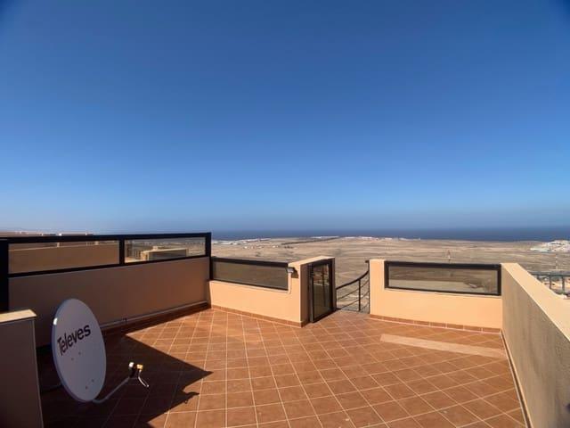 2 slaapkamer Rijtjeshuis te huur in Caleta de Fuste - € 650 (Ref: 4716424)