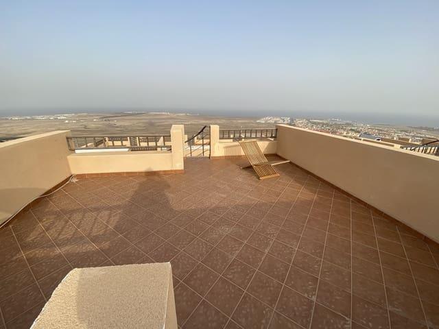 2 makuuhuone Rivitalo vuokrattavana paikassa Caleta de Fuste - 600 € (Ref: 4747174)