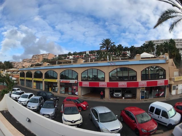 Commercial à vendre à Pajara - 1 000 000 € (Ref: 5202608)