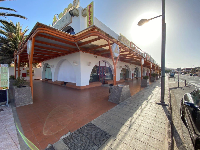 Kommersiell att hyra i Caleta de Fuste - 3 544 € (Ref: 5319904)