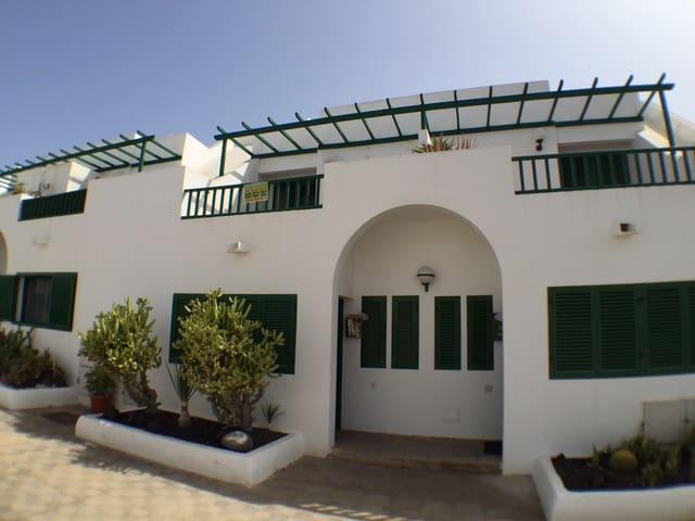 3 slaapkamer Rijtjeshuis te huur in Corralejo - € 700 (Ref: 5414191)