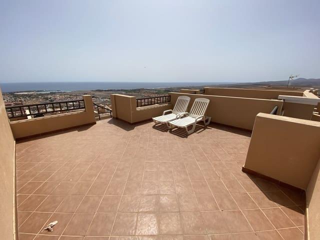 2 slaapkamer Rijtjeshuis te huur in Caleta de Fuste - € 600 (Ref: 5589851)
