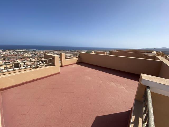 2 chambre Villa/Maison Mitoyenne à vendre à Caleta de Fuste avec piscine - 85 000 € (Ref: 5613668)