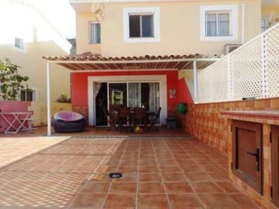 3 bedroom Townhouse for sale in Patalavaca with garage - € 315,000 (Ref: 4235904)