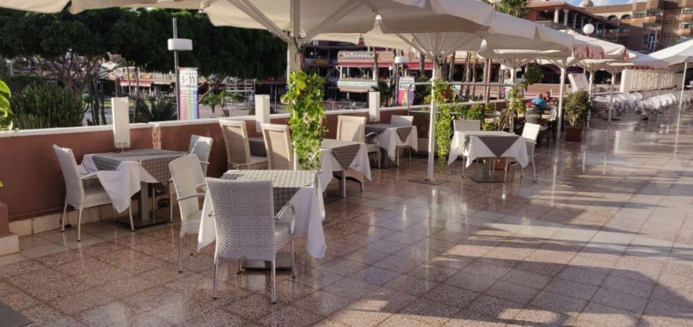 Kommersiell att hyra i Playa del Ingles - 2 580 € (Ref: 4242296)
