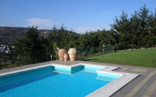 Hotel en Santa Brígida en venta - 1.860.000 € (Ref: 4430626)