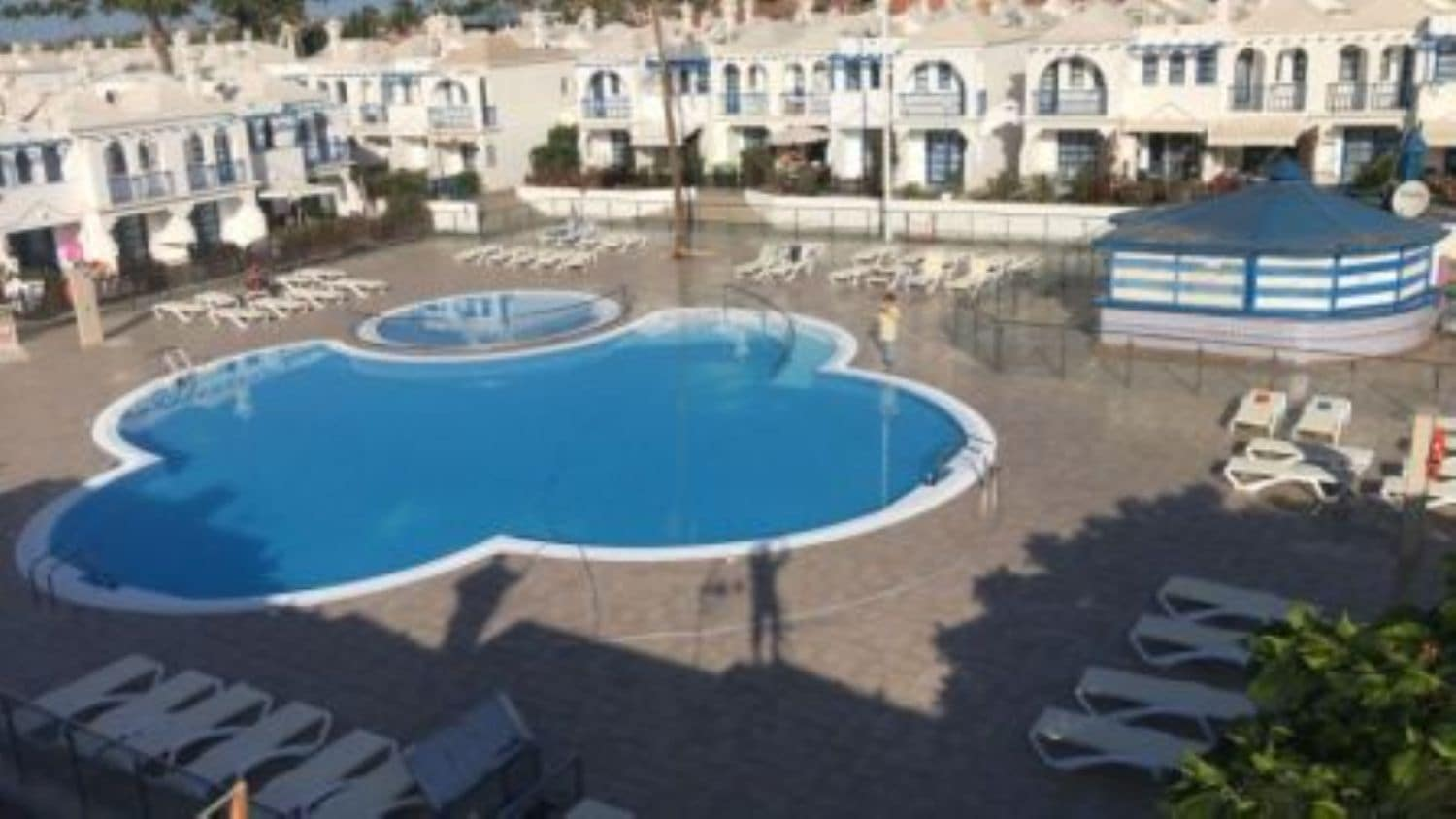 1 bedroom Townhouse for rent in San Bartolome de Tirajana with pool - € 750 (Ref: 4651960)