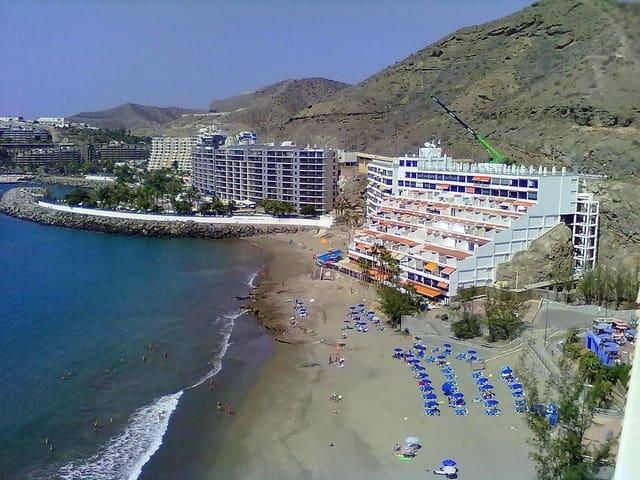 Hotel til salg i Patalavaca - € 1.890.000 (Ref: 4653440)
