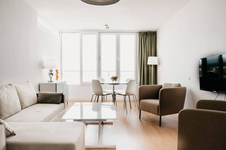 1 sypialnia Apartament na sprzedaż w Playa del Ingles z basenem garażem - 230 000 € (Ref: 4751283)