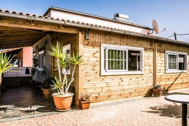 5 sovrum Hus till salu i Montana la Data med garage - 315 000 € (Ref: 4787481)