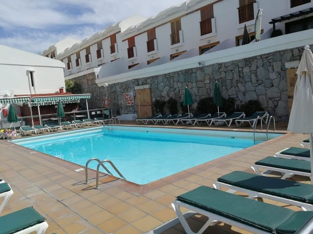 2 camera da letto Casa in vendita in Puerto Rico con piscina - 190.000 € (Rif: 4853281)