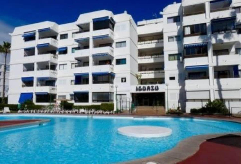 2 sypialnia Apartament na sprzedaż w Playa del Ingles z basenem - 173 500 € (Ref: 4955393)