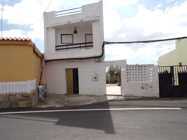 Finca/Casa Rural de 4 habitaciones en Montaña la Data en venta - 320.000 € (Ref: 4965230)