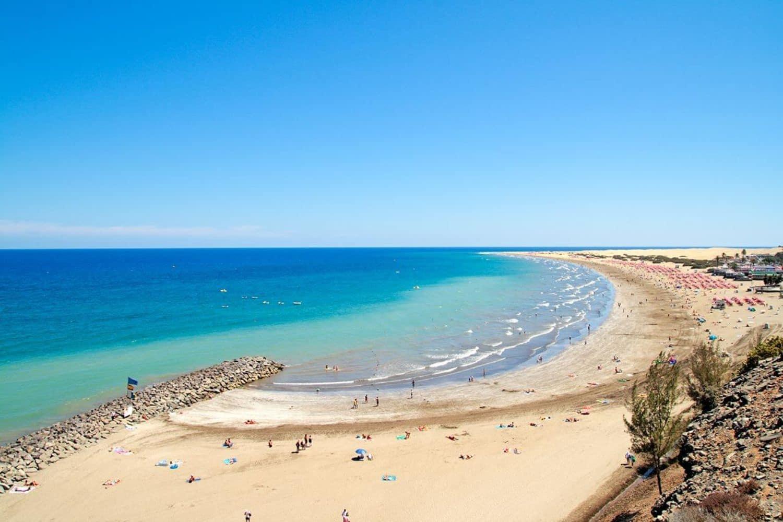 Kommersiell att hyra i Playa del Ingles - 6 650 € (Ref: 4965284)