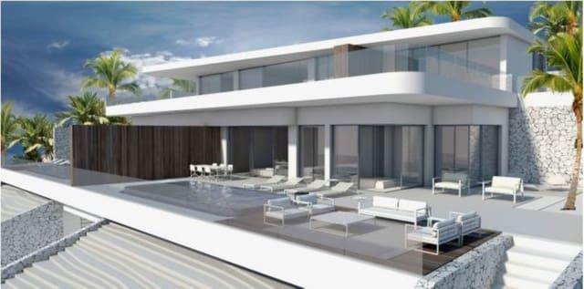 Terreno/Finca Rústica en Salobre Golf en venta - 650.000 € (Ref: 4965298)