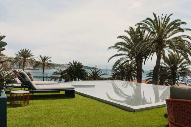 8 bedroom Villa for sale in San Bartolome de Tirajana with pool - € 6,300,000 (Ref: 5102506)