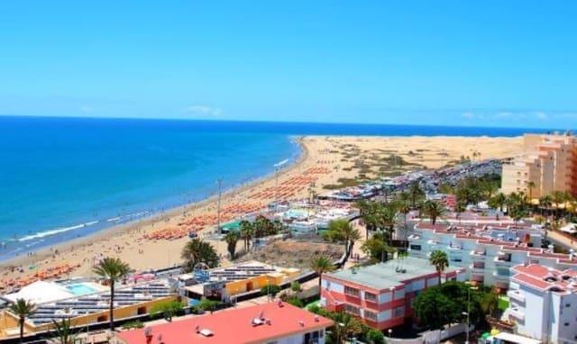 Hotel na sprzedaż w Playa del Ingles - 31 000 000 € (Ref: 5170236)