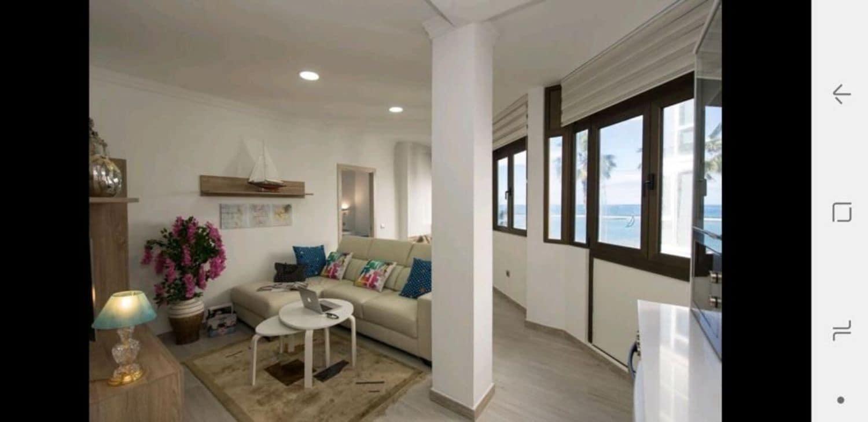 3 slaapkamer Huis te huur in Puerto Rico - € 900 (Ref: 5309045)