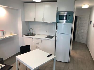 Appartement de 1 chambre à louer à San Bartolome de Tirajana avec piscine - 600 € (Ref: 5453631)