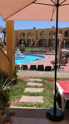 1 bedroom Apartment for rent in San Bartolome de Tirajana with pool - € 900 (Ref: 5523958)