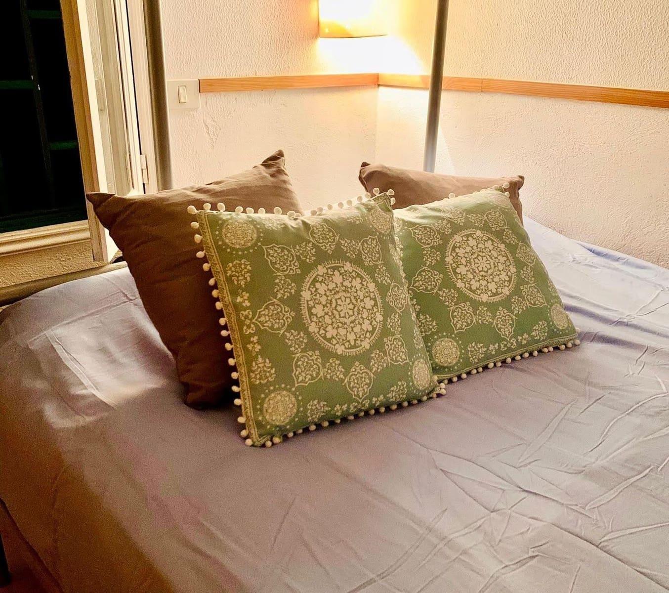2 soveværelse Byhus til leje i San Bartolome de Tirajana med swimmingpool - € 1.200 (Ref: 5779968)