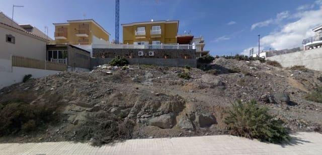 Terreno/Finca Rústica en Arguineguín en venta - 185.000 € (Ref: 5807758)