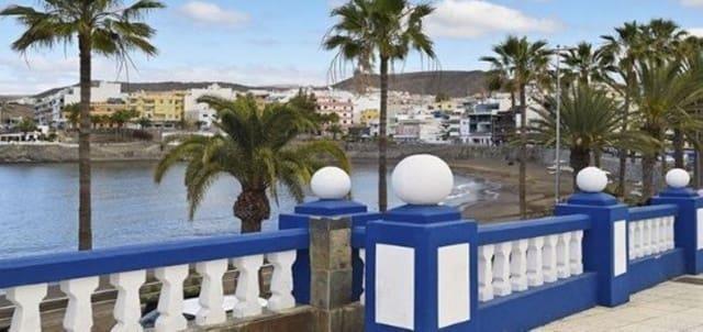 Hotel na sprzedaż w Arguineguin - 400 000 € (Ref: 5894692)