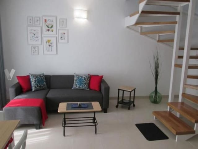 3 bedroom Apartment for rent in San Fernando with garage - € 1,000 (Ref: 6076019)