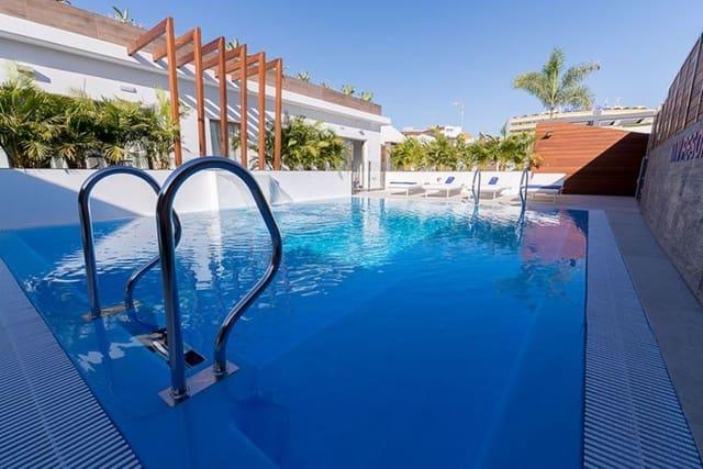 Hotel til salg i Playa del Ingles - € 2.500.000 (Ref: 6374168)