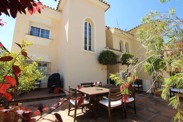 3 bedroom Townhouse for sale in Alhaurin el Grande - € 395,000 (Ref: 5930858)