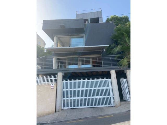 3 sovrum Villa att hyra i San Augustin / Sant Agusti med garage - 2 500 € (Ref: 6346387)