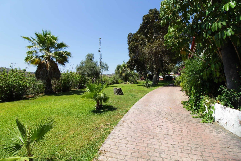 Terreno Non Edificato in vendita in Mijas Golf - 1.600.000 € (Rif: 4692529)