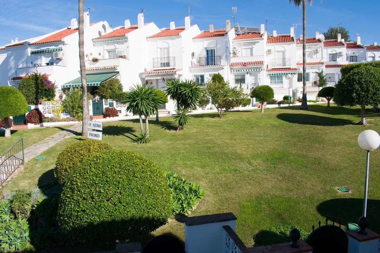 3 slaapkamer Huis te huur in Mijas met zwembad - € 900 (Ref: 5132543)