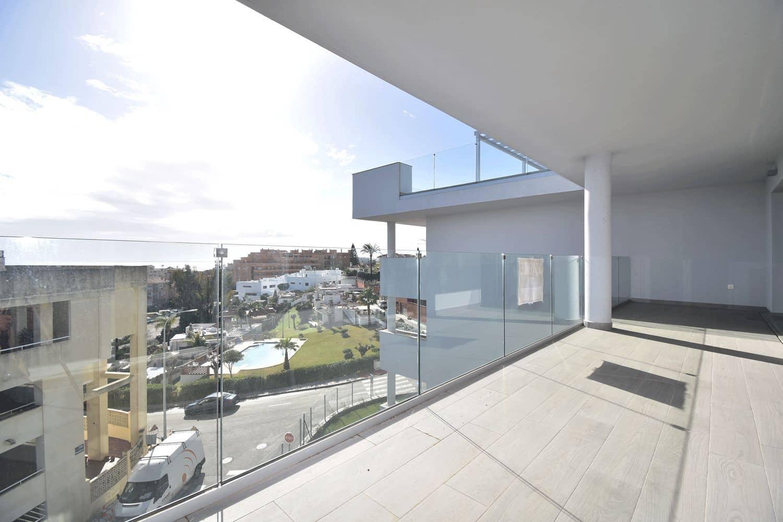 3 camera da letto Appartamento in vendita in Fuengirola con piscina garage - 374.000 € (Rif: 5903400)