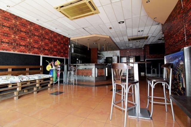 Comercial para arrendar em La Cala de Mijas - 3 500 € (Ref: 5980844)