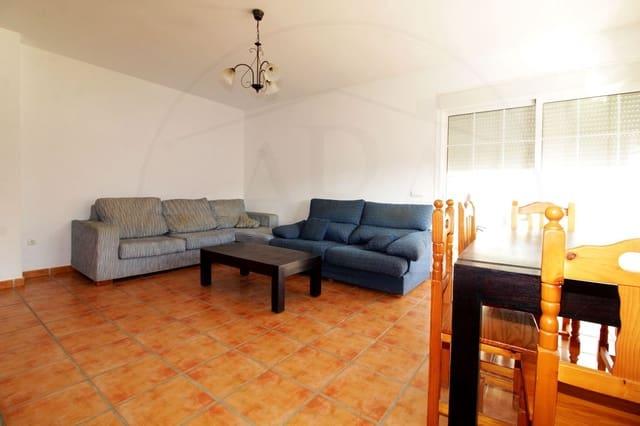 3 sypialnia Apartament do wynajęcia w Mijas z garażem - 800 € (Ref: 5989376)