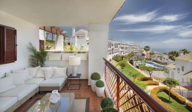 2 sypialnia Apartament na sprzedaż w Algeciras z basenem - 170 000 € (Ref: 3425495)